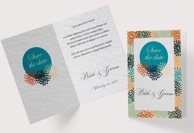 Biglietti Matrimonio Auguri Da Stampare : Biglietti di auguri speciali matrimonio comunione grandi occasioni